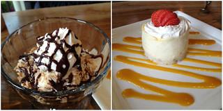 TV-dessert