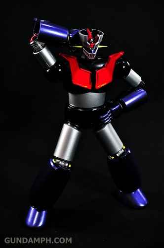 DX SOC Mazinger Z and Jet Scrander Review Unboxing (92)