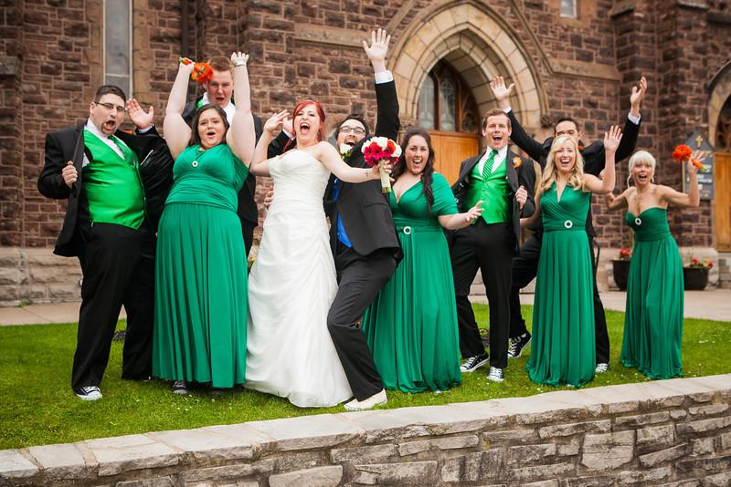 Greg and Emily Wedding 4x6 -422-L