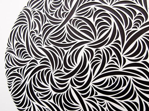 Paper Cut Circles-4