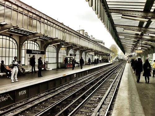 Paris, again!