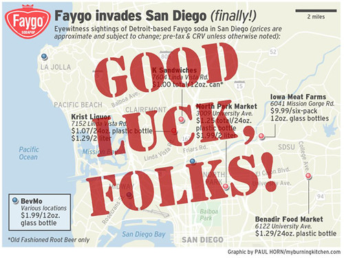 Faygo San Diego Good Luck