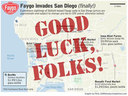 Faygo San Diego Good Luck