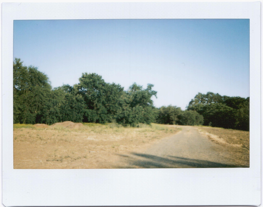 instax wide shot