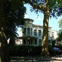 The Genteel Beauty of Lievendaal