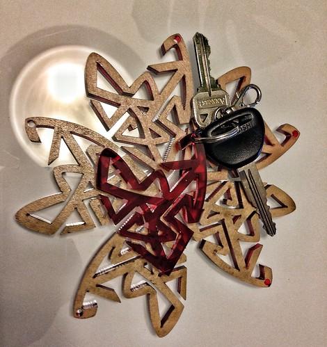 LUV iz... the key by communiTEEZ