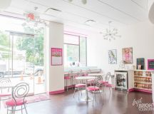 Baked By Yael - DC's First CakePoppery Opens