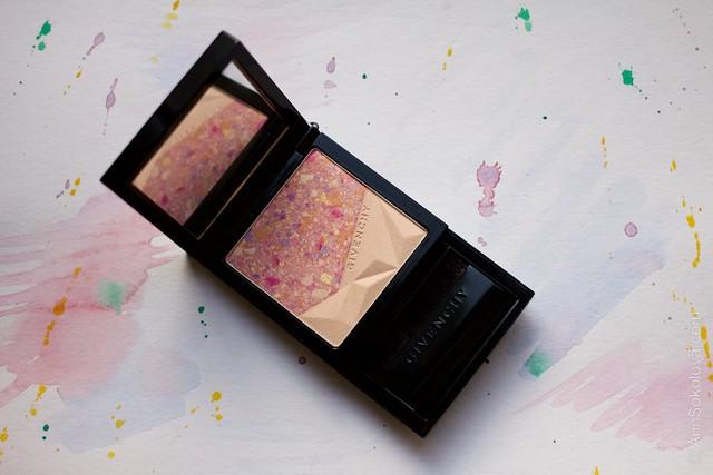 04 Givenchy Le Prisme Visage   Color Confetti