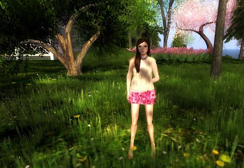 Garden Beauty by Lexia Barzane (www.lexiabarzane.com)