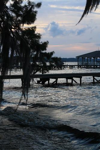 Lake Waccamaw Sunrise