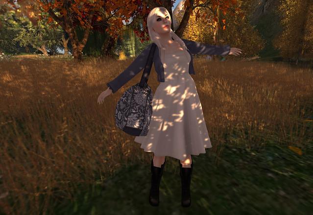 A Vintage Autumn