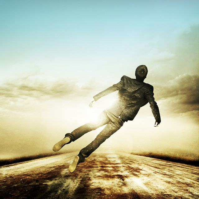Conceptual photography & digital artwork by Martin Stranka