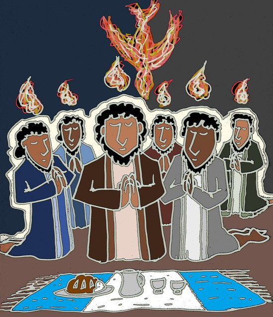 Pentecost People