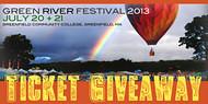 Green River Festival 2013