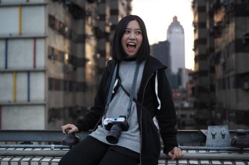 Aubrey|洛陽停車場 Taipei