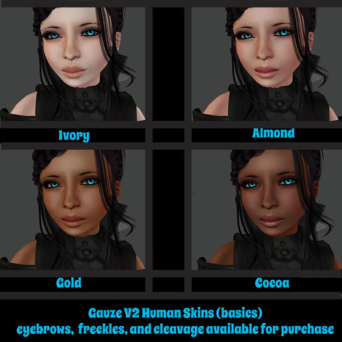 FacialShots-Human