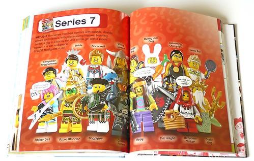LEGO Minifigures Character Encyclopedia 06