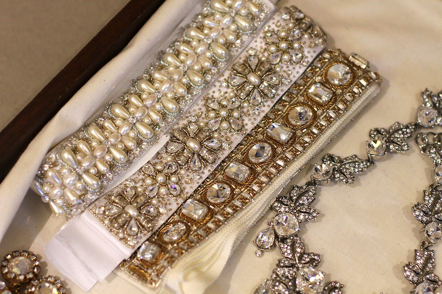 Oscar de la Renta Bridal 2013 70