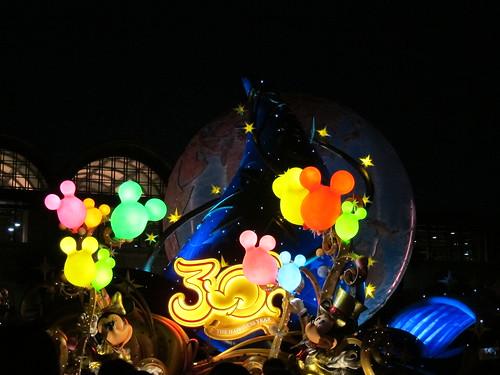 日本東京 Day 4 - 東京迪士尼海洋 Tokyo Disney Sea 攻略 - 流轉時光