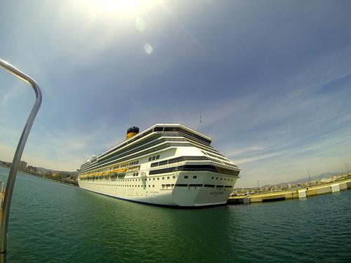 Palma Boat Cruise