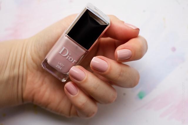 04 Dior #294 Lady