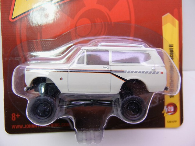 johnny lightning 1979 international scout II (2)