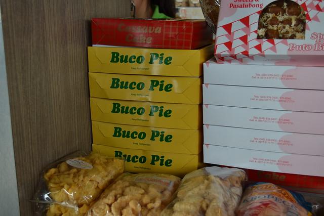 Buko Pie en Filipinas
