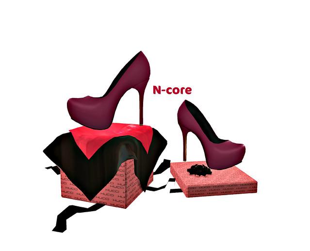 N-core