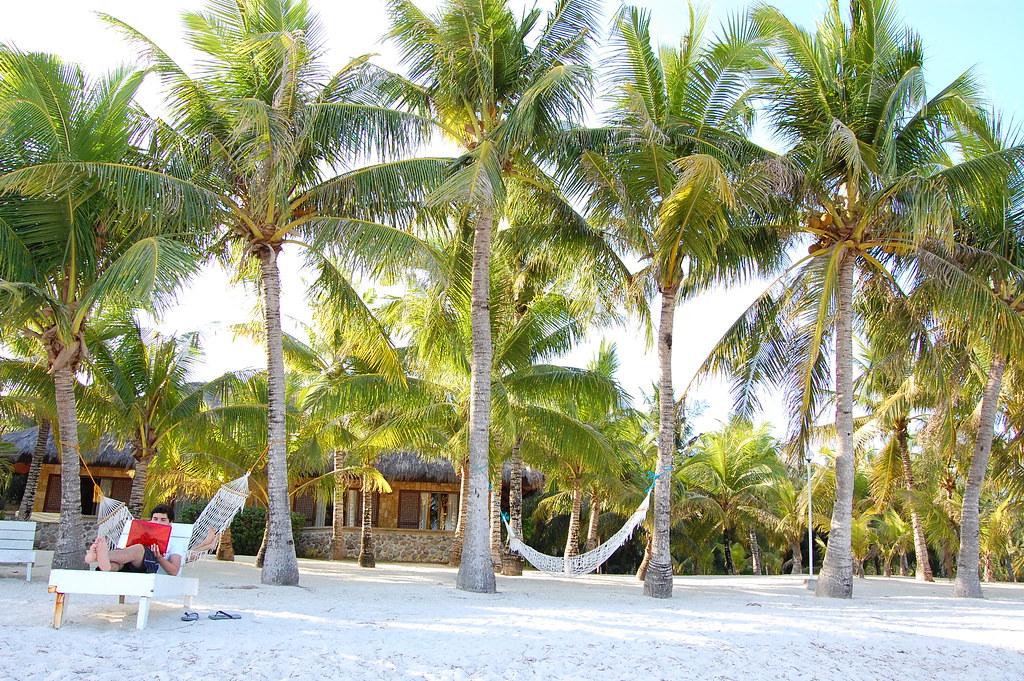 Bohol Beach Club Day Tour