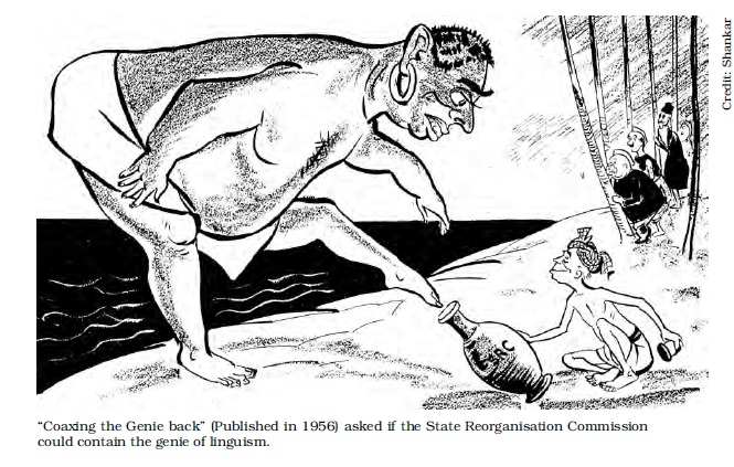 NCERT Class XII Political Science II: Chapter 1