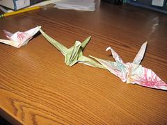 Paper Crane 23
