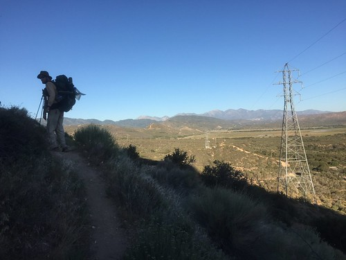 PCT Day 26