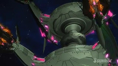Gundam AGE 2 Episode 26 Earth is Eden Screenshots Youtube Gundam PH (2)