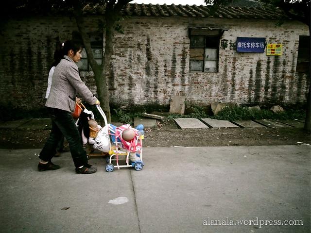 Baby carts