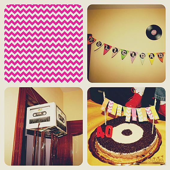 Cumpleaños Pop