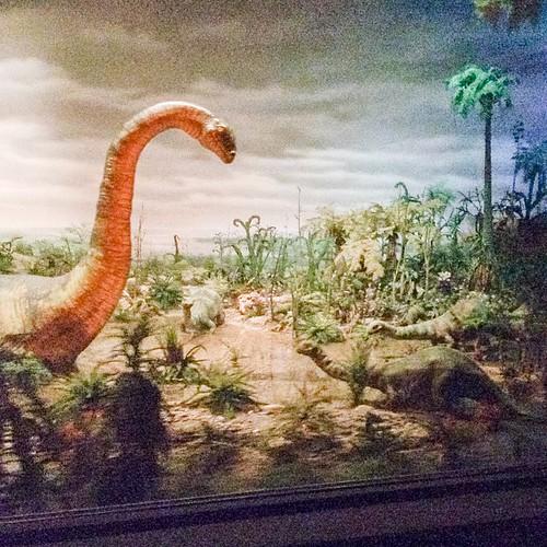 ヒューイ、デューイ、ルーイ(恐竜)