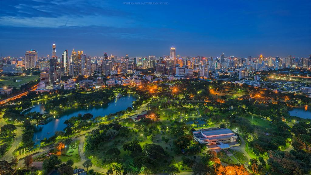 9336831920 53c12f7999 b 7 เรื่องราว ถนนวิทยุ ย่านนึงที่ไฮเอนด์ที่สุดในประเทศไทยที่คุณอาจยังไม่รู้