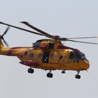 Royal Canadian Air Force 149903 EH Industries EH101 CH-149 Cormorant #YXX
