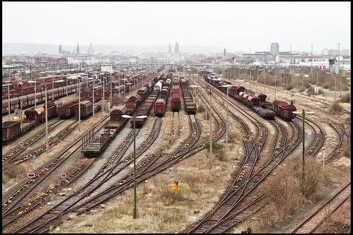 Friedrichstädter Güterbahnhof III