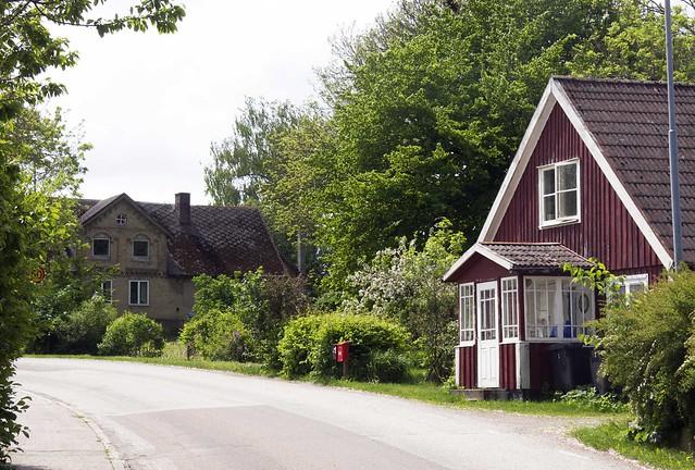 Hagadalur - í Vanstad 3