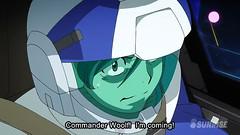 Gundam AGE 2 Episode 26 Earth is Eden Screenshots Youtube Gundam PH (85)