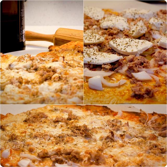 PizzaMM