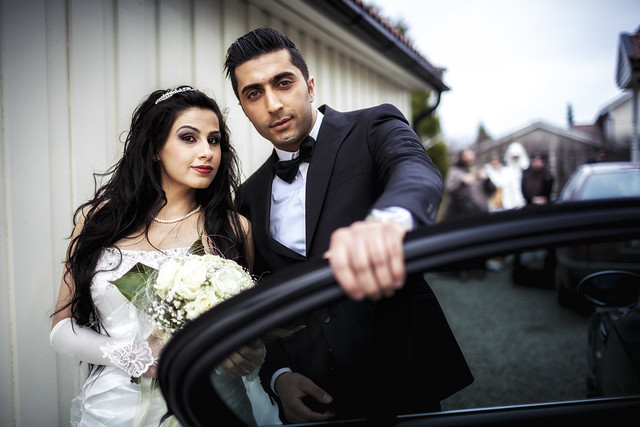 Wedding [Askim] #09