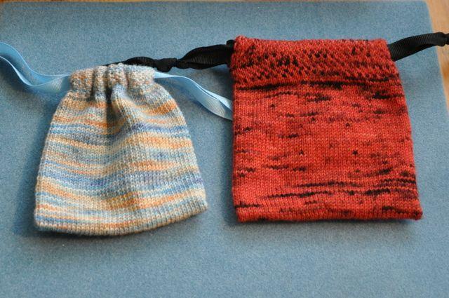 Apothecary's Pocket I and II.