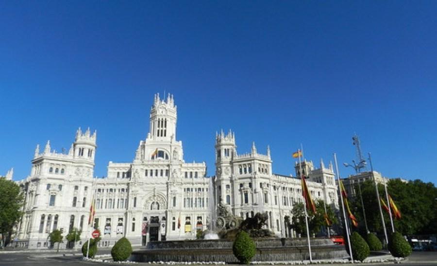 Madrid Palacio de Comunicaciones 01