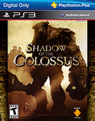 Shadow of the Colossus on PS3