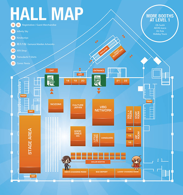 CJC13_Hall_Map
