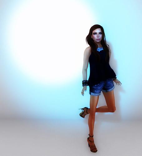 True Blue by Lexia Barzane (www.lexiabarzane.com)