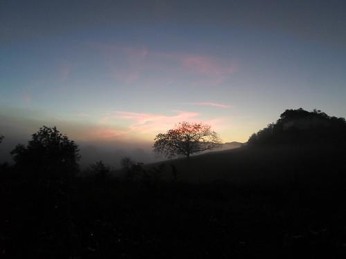The Dawn Breaks