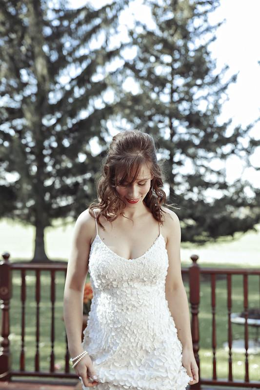 Ontario Farm Wedding